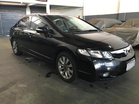Honda Civic 2011/2011 Lxl Se Automático