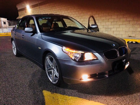 Bmw Serie 5 2.5 525ia Top At 2006