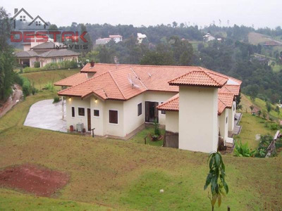 Ref.: 3854 - Casa Condomínio Em Jundiaí Para Venda - V3854
