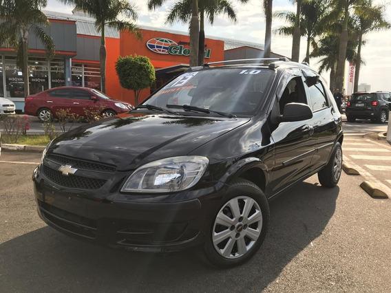 Chevrolet Celta Lt 1.0 Completo Com Apenas 62.000km