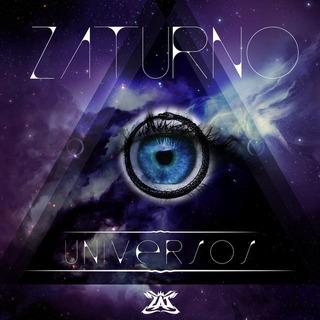 Zaturno Universos Vinilo Envio Gratis Nuevo Musicovinyl