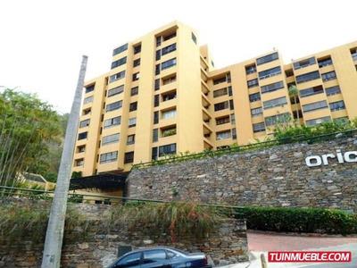 Apartamentos En Venta 15-8753