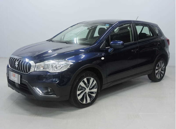 Suzuki S-cross 4you 1.6 16v