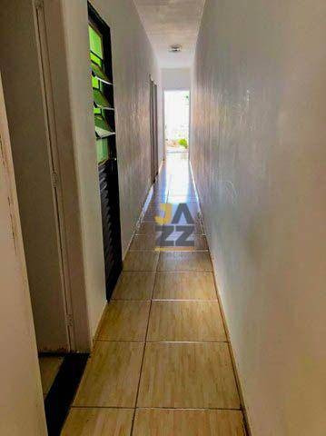 Imagem 1 de 6 de Casa Com 2 Dormitórios À Venda, 100 M² Por R$ 230.000,00 - Residencial Esperança - Caçapava/sp - Ca13967