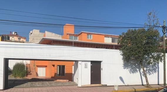 Casa Con Uso De Suelo En Venta, Cuajimalpa