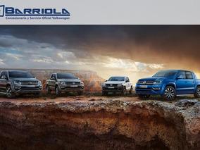 Volkswagen Amarok V6 Diesel 4x4 A/t 2018 0km - Barriola