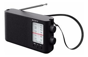 Rádio Sony Icf-19 Am/fm P Entrega Original Sony