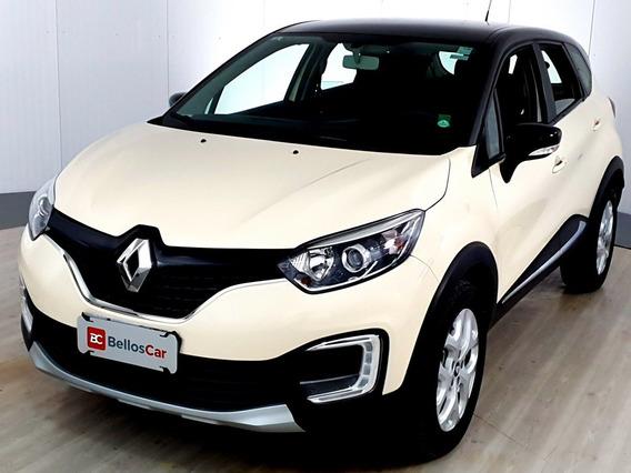 Renault Captur 1.6 16v Sce Flex Zen Manual 2018/2018