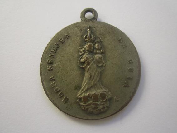 Medalha N. S. Do Bomfim Bi Centenário 1945