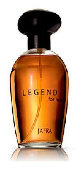 Perfume Importado Legend Da Jafra