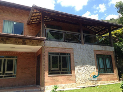 Casa A Venda No Bairro Cônego Em Nova Friburgo - Rj. - Cv-150-1