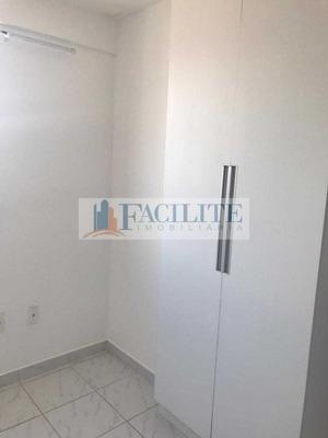2860 - Apartamento Para Alugar, Manaíra, João Pessoa, Pb - 2860