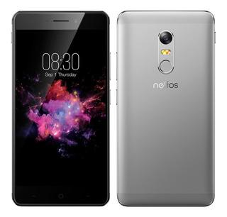 Celular Tp-link Neffos X1 Max Gris 32gb 3gb Ram Camara 13 Mp