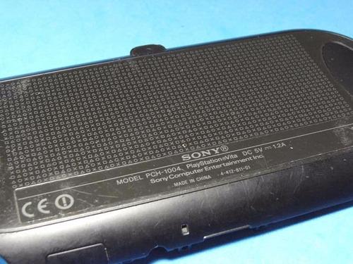 Ps Vita Touch Repuesto Original Tactil Digitizer