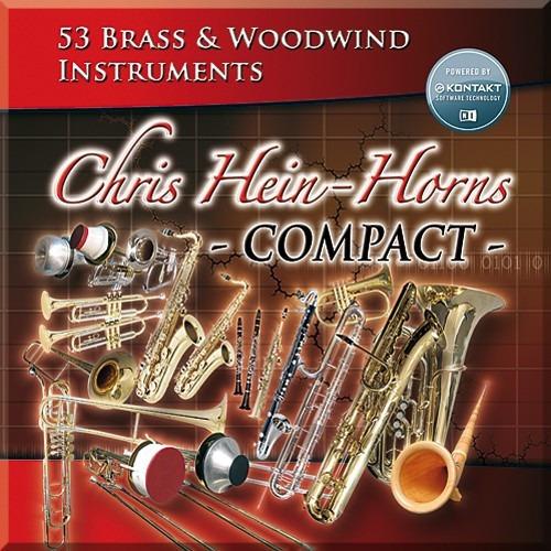 Chris Hein Horn Compact (win E Mac)