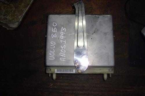 Imagen 1 de 4 de Vendo Computadora Volvo 850, Año 1993, # P 3515053