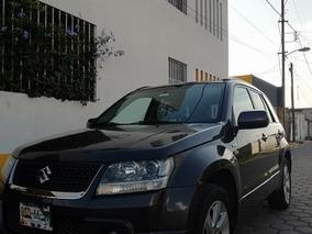 Suzuki Grand Vitara 2.4 Gls L4 Piel Qc Cd At 2009