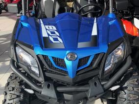 Utv 800cc 4x4