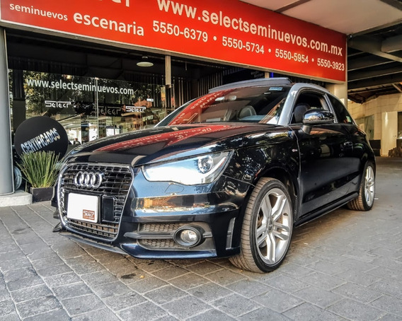 Audi A1 Sline Plus , 2012