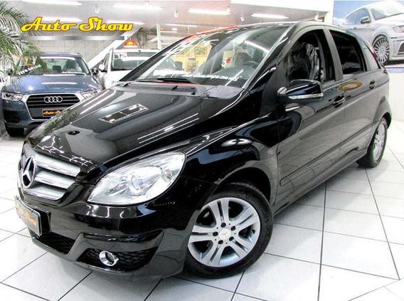 Mercedes-benz B170 1.7 8v 4p