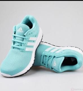 Zapatilla Adidas Cloudfoam Ortholite Running Mujer ...