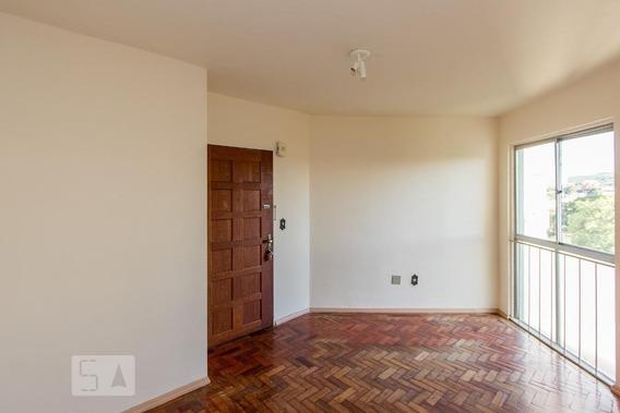 Apartamento Para Aluguel - Camaquã, 1 Quarto, 37 - 893056047