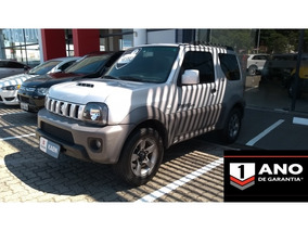 Jimny 1.3 4all 4x4 16v Gasolina 2p Manual 52000km