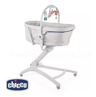 Berço Móvel Cadeira Alimentação Baby Hug 4x1 Chicco 791732
