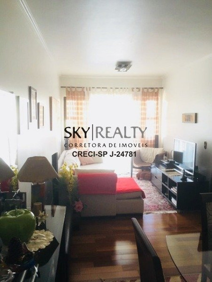 Apartamentos - Parque Residencial Julia - Ref: 12146 - V-12146