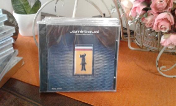 Jamiroquai (cd Nuevo) Travelling Without Moving