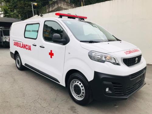 Imagem 1 de 14 de Expert Ambulancia