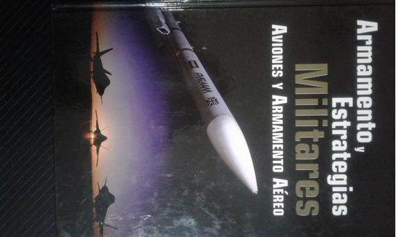 Libro Sobre Estrategia Militar Aérea