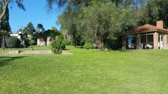 Casa 3 Dorm. C/ Pileta - Costa Azul - Villa Carlos Paz