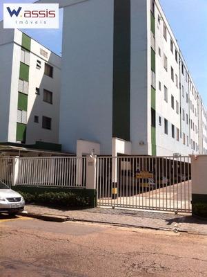 Apartamento Residencial Em Jundiaí - Sp, Vila Arens - 2205