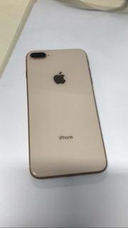 iPhone 8 Plus 64gb Rose Gold + Acessórios Originais