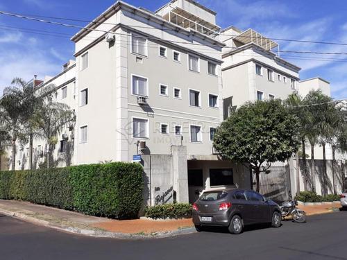 Imagem 1 de 10 de Apartamentos - Ref: V414