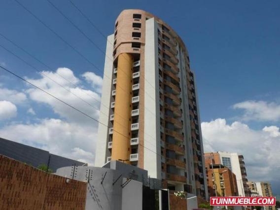 Apartamento En Venta Resd. El Greco Urb San Jacinto, Maracay