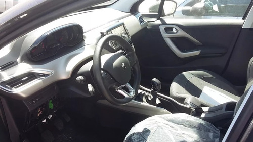 Peugeot 208 Allure 1.6 Nafta 0km 2020 Plan Adjudicado