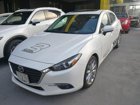 Mazda 3 S Hb Blanco Mazda Valle