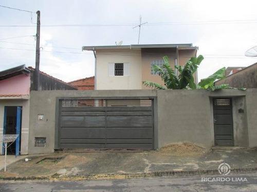Casa À Venda, 161 M² Por R$ 350.000,00 - Jardim Costa Rica - Piracicaba/sp - Ca1043