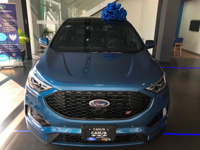 Ford Edge St 2.5 V6