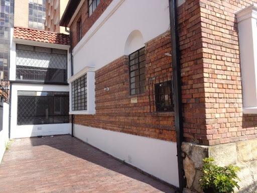 Casas En Arriendo Quinta Camacho 90-63549