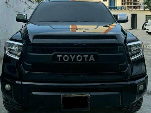 Toyota Tundra 2014 5.7 Crewmax Platinum