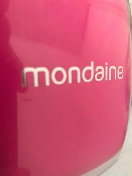 Relógio Mondaine Original Feminino Dourado
