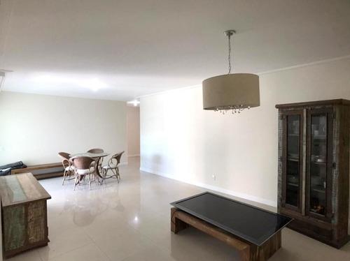 Imagem 1 de 15 de Apartamento No Centro Da Cidade - Ap5315