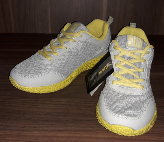 Zapatos Deportivos Dama