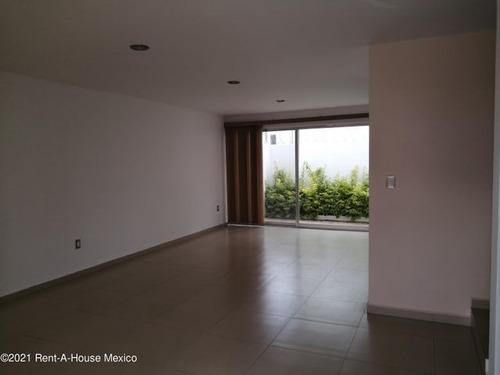Imagen 1 de 14 de Qh2 22836 Milenio Vende Casa Con Roof Garden 3 Recamaras. Bpa