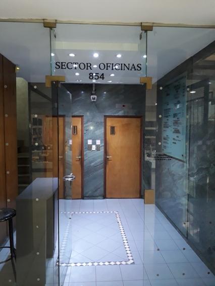 Venta Oficina Centro Rosario Oportunidad Galería Libertad