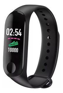 Reloj Watch Smart Band Deportivo Sport Sw0003t