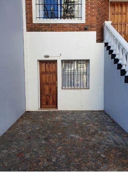 Oficina/consultorio De 22m2 En Olivos